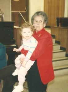 grandma my best friend - prune juice, peppermint, and memories of grandma - stories of petey