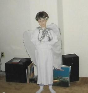 childhood costume - dreams of genies - stories of petey