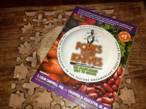 Give Me A Little Green In My Drink - Stories of Petey - Forks Over Knives