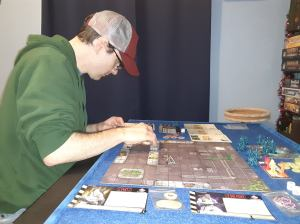 We Create Our Own Path - Stories of Petey - Playing Board Games