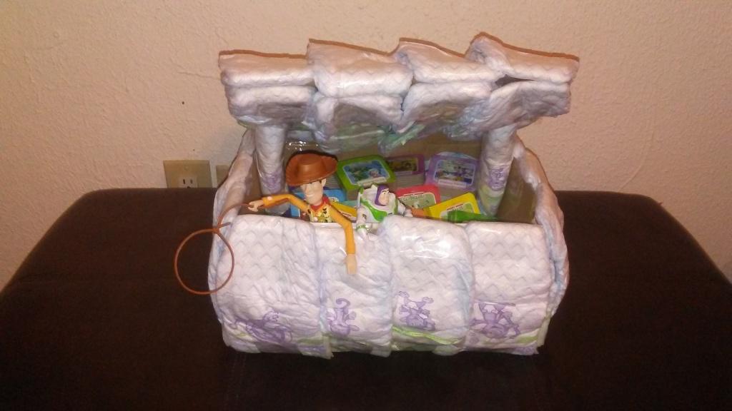Stories of Petey - Sleeping Angels - Toy Box